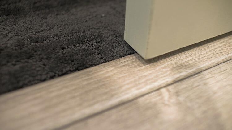 How To Install Vinyl Plank Flooring, Laying Vinyl Plank Flooring In A Basement