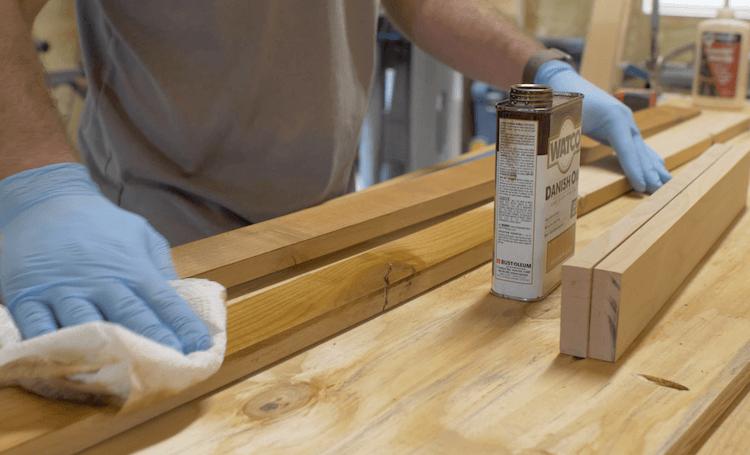DIY Full Length Mirror Plans Rogue Engineer 11
