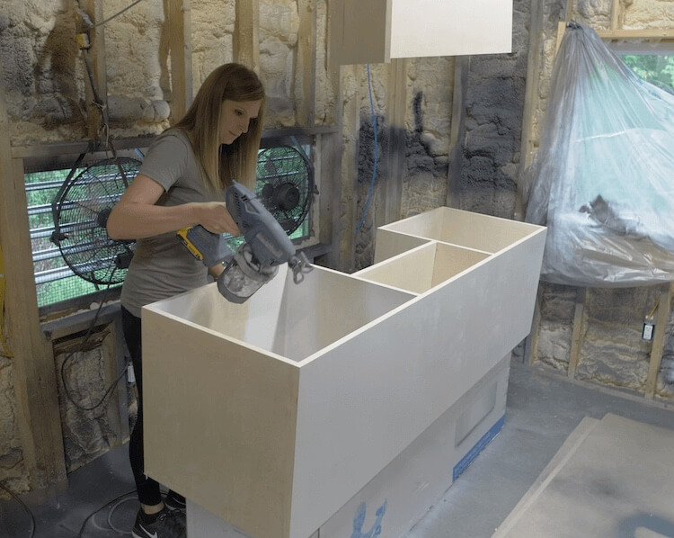 Priming the Cabinet
