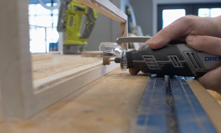 DIY Terrarium Tutorial Step 14
