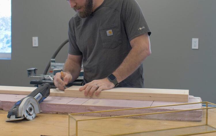 DIY Terrarium Tutorial Step 2