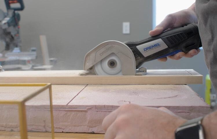 DIY Terrarium Tutorial Step 8