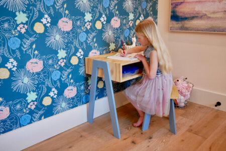 DIY Kids Desk Plans Rogue Engineer 2