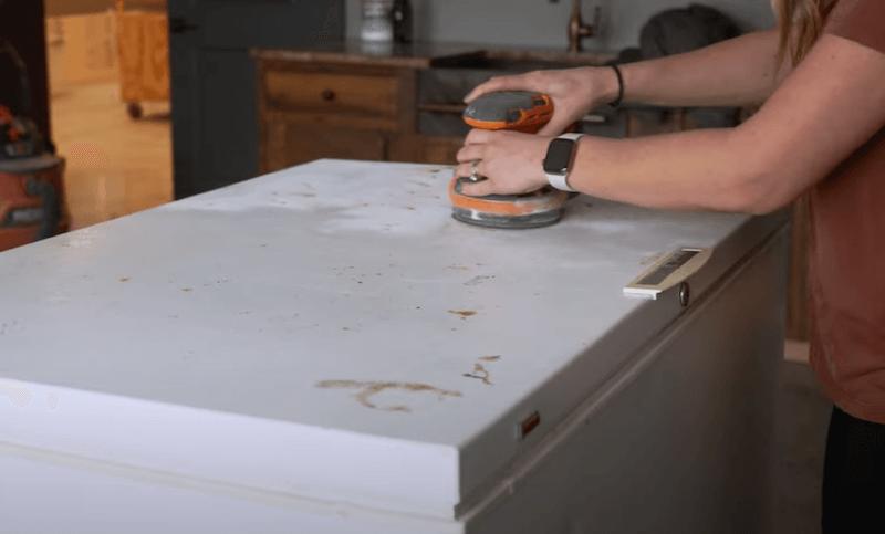 DIY Keezer Plans Turning a Chest Freezer into a Kegerator2
