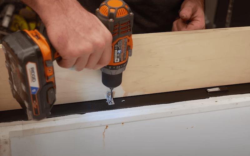 DIY Keezer Plans Turning a Chest Freezer into a Kegerator9