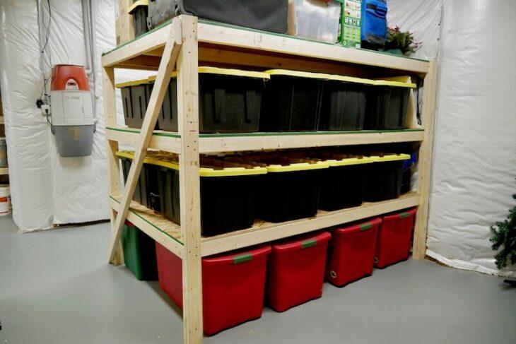 Storage Room Makeover Rogue Engineer 1
