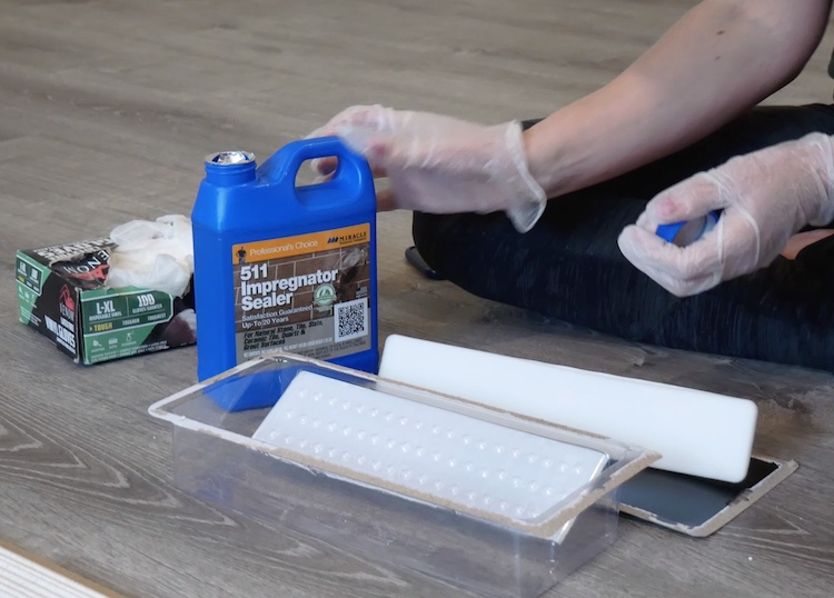 How to Install Large Format Wall Tile 3