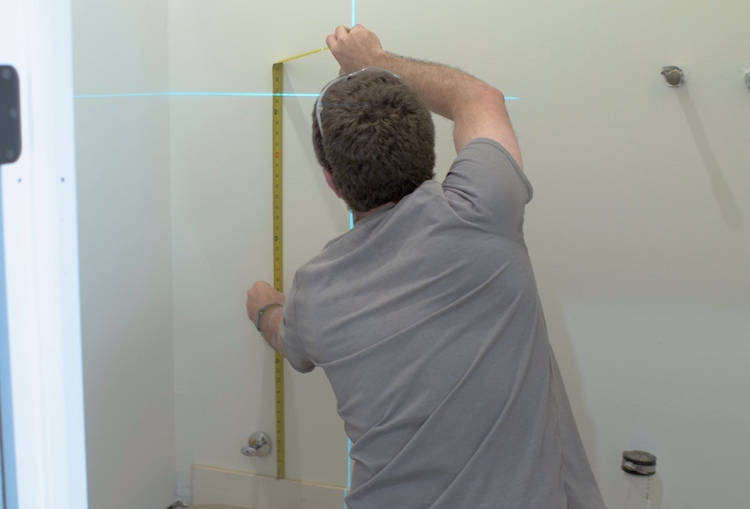 How to Install Large Format Wall Tile 4