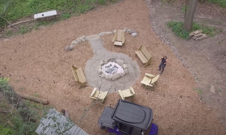 Fire Pit Makeover Rogue Engineer 22