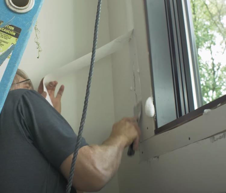 Installing a Window 8