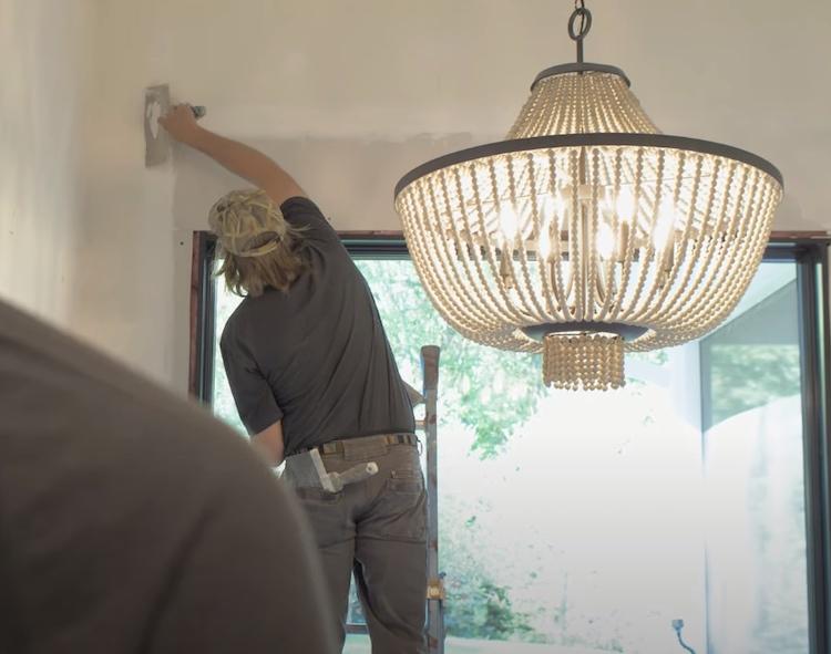 Installing a Window 9