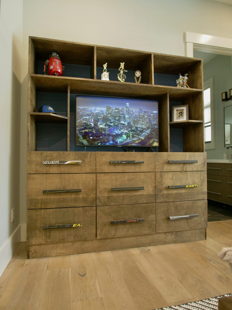 DIY Entertainment Console Plans Rogue Engineer 4