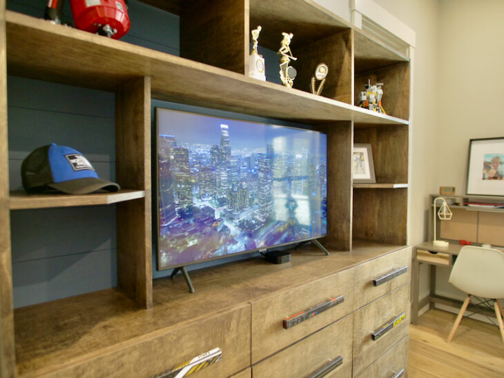 DIY Entertainment Console Plans Rogue Engineer 5