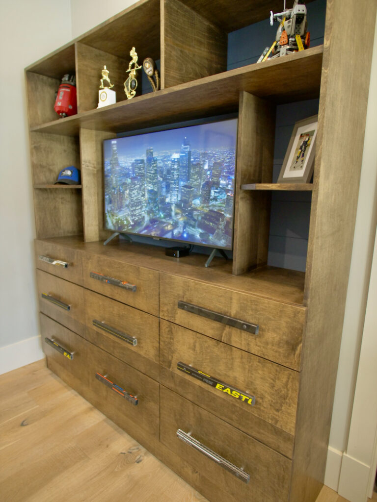 DIY Entertainment Console Plans Rogue Engineer 6