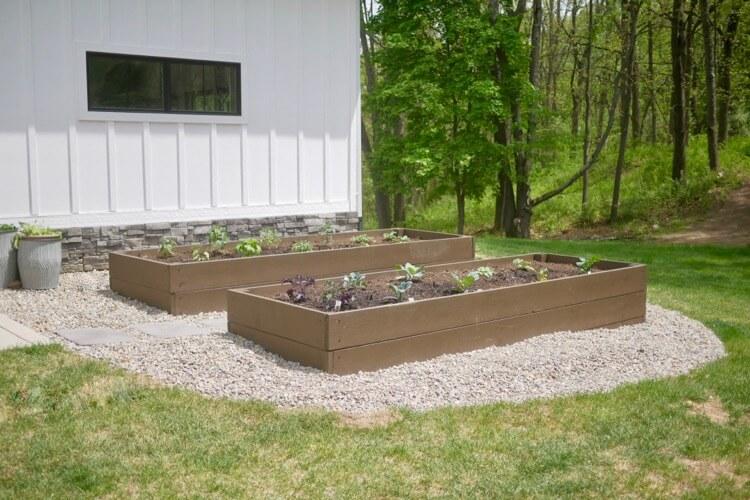 Raised Garden Bed 5