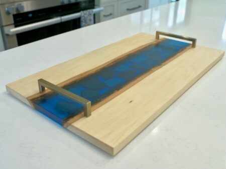 River Serving Tray Rogue Engineer 3